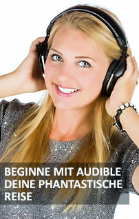 Thumbnail Audible Service 1